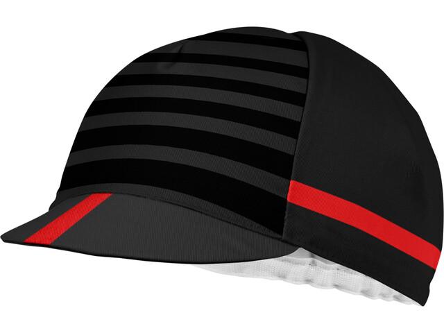 Castelli Free Kit Fietspet Heren, black